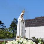 Fátima: 13 de junho celebrado com peregrinos e homenagem pelo centenário da imagem de Nossa Senhora