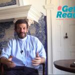 #GetReady junho: Levanta-te e DEIXA-TE ACOMPANHAR POR ELE!