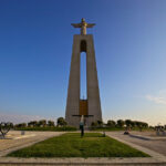 Cristo Rei: Santuário reabre portas na próxima semana