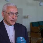 """""""Que sejamos o primeiro sinal da união da Igreja em Portugal e estejamos em diálogo com a sociedade"""" – D. José Ornelas, Presidente da Conferência Episcopal"""