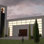 Charneca de Caparica: primeira pedra da nova igreja será lançada a 28 de junho