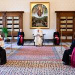 A Palavra do Papa: Aristides de Sousa Mendes e um Coração de Esperança