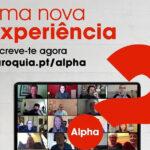 Curso Alpha: estão abertas inscrições para nova edição digital