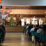 Sagrado Coração de Jesus: D. José Ornelas presidiu a celebração no Santuário de Cristo Rei
