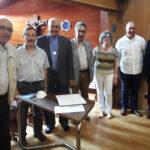 Cáritas Diocesana de Setúbal reforça equipa da direção