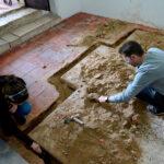 Projeto SAND promove campo-escola de Arqueologia e Antropologia