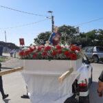 Comporta: comunidade de Montevil realizou procissão automóvel dedicada a São Pedro