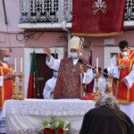 Seixal: D. José Ornelas presidiu às celebrações das Festas de São Pedro