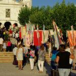 """Santuário da Atalaia: """"Festa Grande"""" dedicada a Nossa Senhora"""