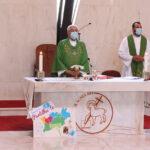 Liturgia: Homilia de D. José Ornelas no XIV Domingo do Tempo Comum, Dia Diocesano da Juventude