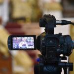 Liturgia Diária: pausa na dinâmica diária de reflexão e transmissão das Eucaristias