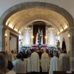 """Tríduo de Nossa Senhora do Carmo: """"Igreja fecunda, à imagem de Maria Santíssima"""""""