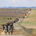 7 Maravilhas da Cultura Popular: Romaria a Cavalo Moita – Viana do Alentejo