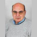 Óbito: Faleceu o Diácono António Margalhau