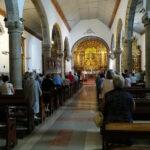 Paróquia de Sesimbra celebra Apóstolo São Tiago