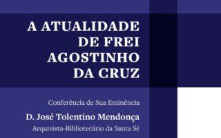 20200729-Frei-Agostinho-Tolentino-Mendonca