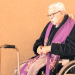 """Óbito: """"Foi à pastoral social que o Padre Manuel Vieira ofereceu o empenho maior do seu coração de pastor"""""""