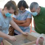 Sarilhos Grandes: projeto arqueológico SAND abre as portas à comunidade