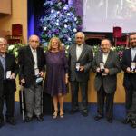 """Setúbal: D. José Ornelas e cinco sacerdotes receberam Medalha de Honra da Cidade pela relação de """"pontes de sentido, entendimento e colaboração"""" entre a Igreja e a cidade"""