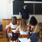 Educação: Escolas Católicas iniciam ano letivo com «olhar sereno, muito responsável» e «confiante»