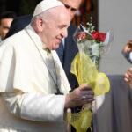 A Palavra do Papa: o cuidado, a contemplação e o amor misericordioso nas relações humanas