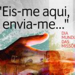 Missões: Igreja coloca desafios da pandemia na celebração de outubro missionário