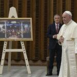 A Palavra do Papa: a fraternidade, a subsidiariedade, o trabalho na vinha e o brilho do Sol