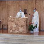 Palmela: sagração do novo altar da igreja de Aires