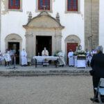 Sesimbra: Paróquias assinalaram Festas de Nossa Senhora do Cabo