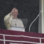 A Palavra do Papa: os atentados contra a humanidade, o olhar de misericórdia, a cura do mundo e a Bíblia como alimento