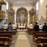 Seminário: D. José Ornelas convida a olhar Maria como modelo para o ministério apostólico