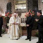 A Palavra do Papa:a autoridade no serviço, o protagonismo feminino, a inovação pelo bem comum e a oração agridoce