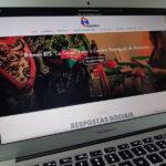 Seixal/Ação Social: Centro Paroquial e Social de Arrentela lança novo website