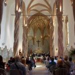"""Convento de Jesus: espaço recupera """"vocação transcendental"""" ao mesmo tempo que é centro da humanidade e da cultura em Setúbal"""
