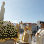 Fátima: Homilia de D. José Ornelas na Eucaristia de 13 de outubro