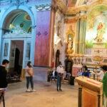 S. Sebastião/Setúbal: Adolescentes da Catequese do 8ºano passam para o Grupo de Jovens em celebração