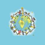 """Fundação AIS promove iniciativa """"Um milhão de crianças rezam o terço"""""""