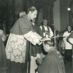 D. Manuel Martins: nova estátua será inaugurada no 45.º aniversário da Ordenação Episcopal do primeiro Bispo de Setúbal