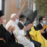 A Palavra do Papa: a missão de quem acredita, o amor como caminho e a oração como salvação