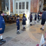CNE/S. Sebastião: Paróquia celebra promessas com responsabilidade e compromisso