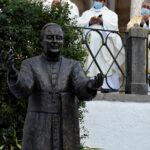 D. Manuel Martins: D. José Ornelas evoca exemplo de fidelidade e de compromisso com os mais excluídos em homenagem na Sé de Setúbal