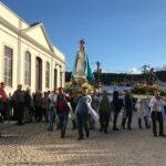 Quinta do Anjo: Festa de Todos os Santos 2020