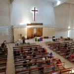 Renovamento Carismático: encontro de oração marca início do ano pastoral