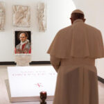 A Palavra do Papa: as bem-aventuranças, a âncora da esperança, o fim da violência e o leme da rota de Jesus