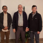 Amora: Paróquia tem nova equipa pastoral