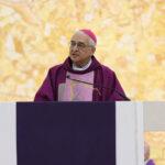 Covid-19/Fátima: «O sofrimento e a morte não podem ser confinados» – D. José Ornelas