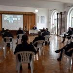 Formação: Clero de Setúbal em manhã temática sobre a vivência comunitária do sacerdócio