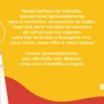 JMJ 2023: Oração oficial para a Jornada Mundial da Juventude Lisboa 2023