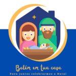 """Advento e Natal 2020: """"Belém em tua casa"""" é proposta para a caminhada diocesana"""