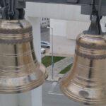 Montijo: Já tocam os sinos na torre da Igreja dos Pastorinhos